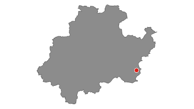 Karte / Medebacher Bergweg