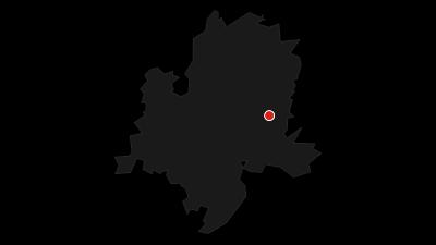 Karte / Wiesengänger-Route