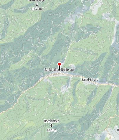 Karte / Hallenbad Breitenau