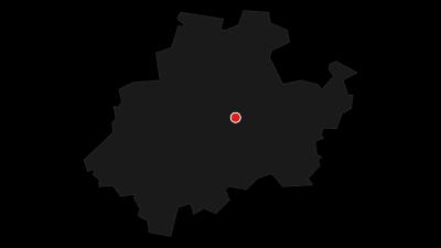 Karte / Ruhr-Sieg-Radweg von Meschede nach Kirchen (Sieg)