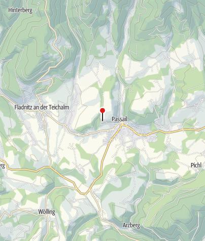 Karte / Lindenbergkirche St. Anna