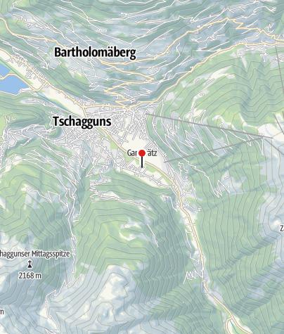 Karte / Haus Schuchter Ludwig