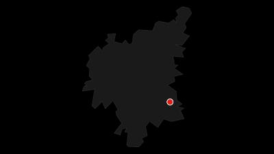Karte / TraumRunde Schwanberg