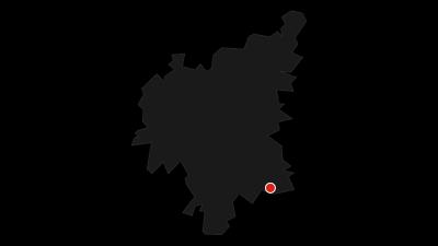 Karte / TraumRunde Hüttenheim-Seinsheim