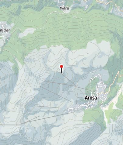 Map / Brüggerhorn