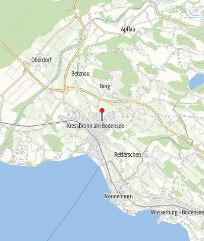 Karte / Gasthof Löwen
