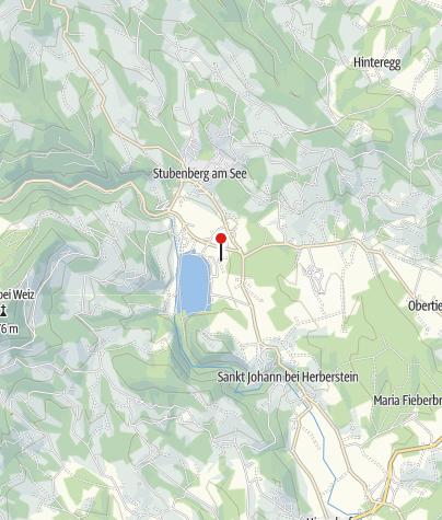 Karte / Camping- Gasthof- Steinmann