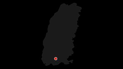 Map / Herrischried: Murgtalpfad im Hotzenwald