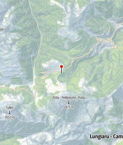 Mapa / Ütia Cir