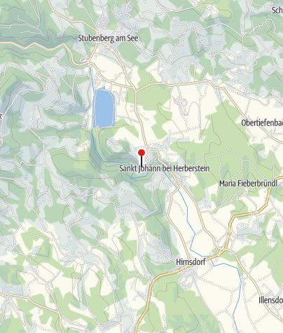 Karte / Simbawelt Herberstein