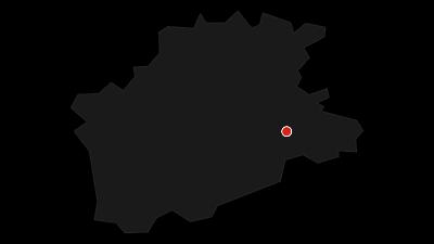 Mapa / Häntzschelstiege - Wilde Hölle - Zwillingsstiege - Idagrotte
