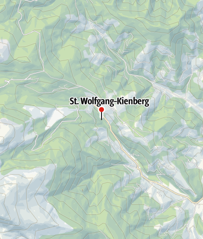 Map / Naturdenkmal Naturerlebnisweg Granitzenbach