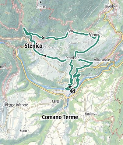 Map / Art Trail
