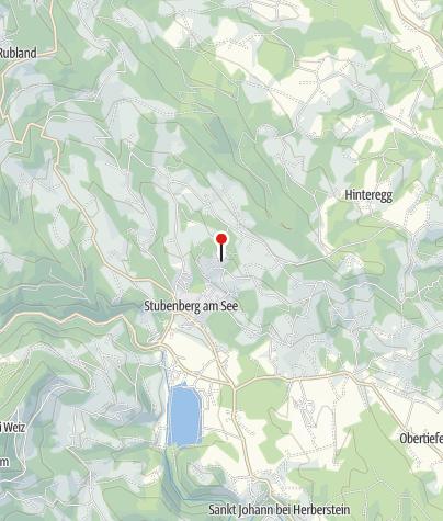 Karte / Reiten am Michlhof GenussCard Partner