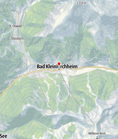 Map / Dorfwirt