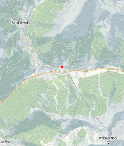 Map / Café Weissensteiner