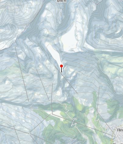 Karte / Restaurant Segneshütte