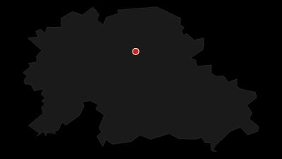 Karte / Rund um Wernigerode