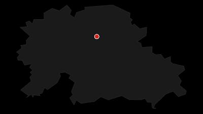 Karte / Grosse Harzvorland-Tour über Wernigerode, Halberstadt und Blankenburg