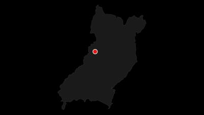 Cartina / Passeggiando tra Rango, Balbido e Passo Durone
