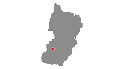 Karte / Rango, Balbido und der Passo Durone