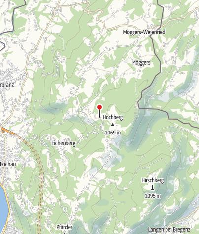 Karte / Jausenstation Fesslerhof