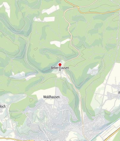 Karte / Gasthof Sonne