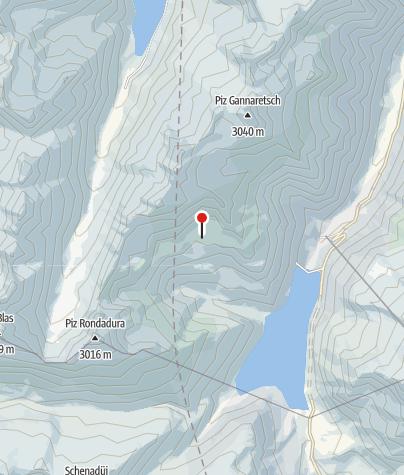 Map / Lai Blau