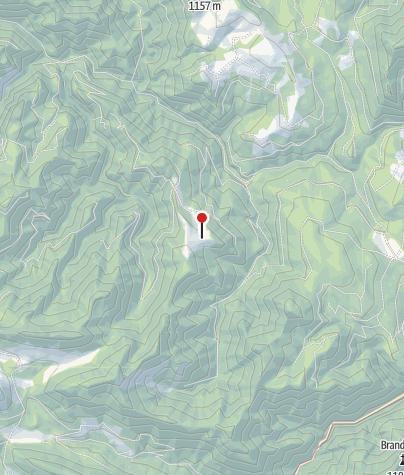 Karte / Blahbergalm