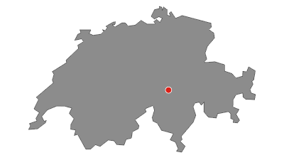 Map / Hexensee