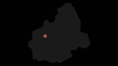 """Karte / Hexensee """" Lai dalla stria"""""""