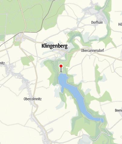 Karte / Landgasthaus Lindenhof
